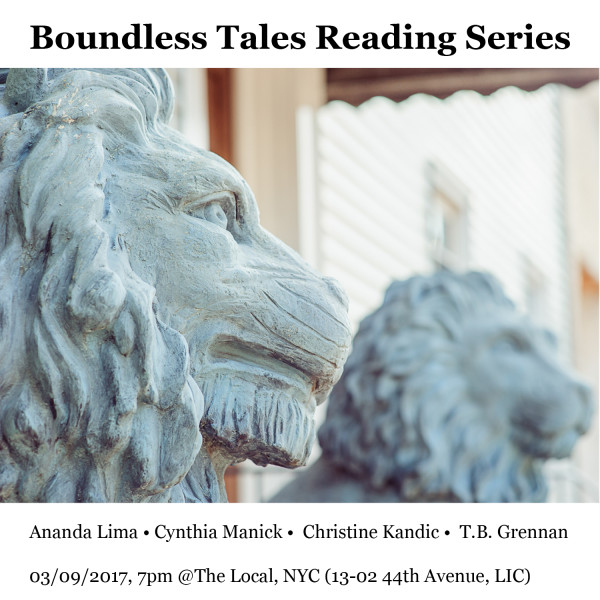 Boundless tales