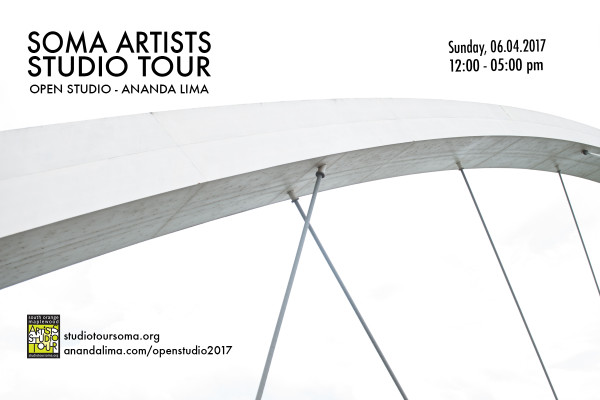 Open Studio 2017 save the date