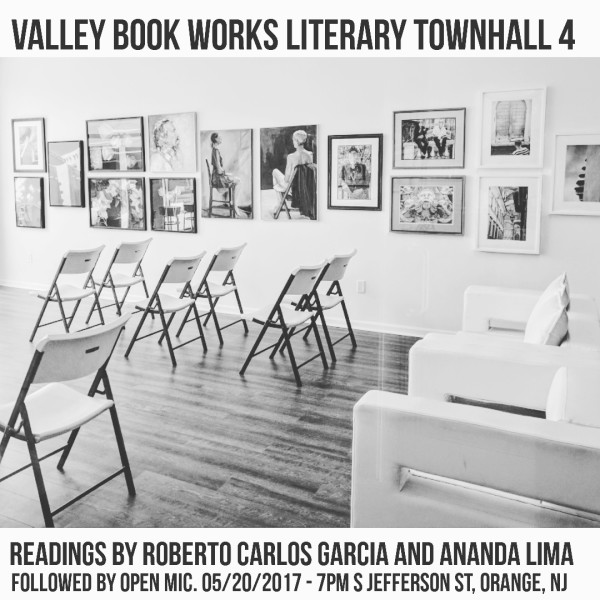 Valley Book Works - Literary Townhall
